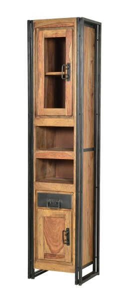 SIT Möbel Panama Bad-Hochschrank factory design 44x34x190 cm