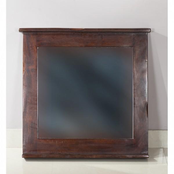 Spiegel Shutter Bad 67x5x78 cm