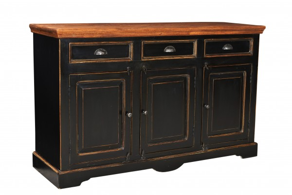Sideboard Corsica 150x40x90 cm